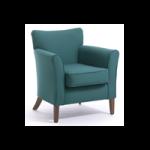 Ritz Compact Chair